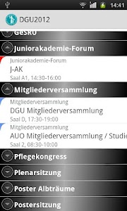 DGU 2012 screenshot 2