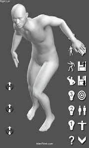 Pose Tool 3D screenshot 1