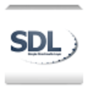 SDLPal