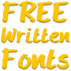 Write Fonts for FlipFont free file latest version