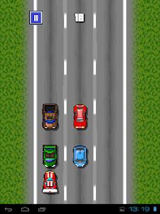 Smacky Cars! Addictive Racing screenshot 8
