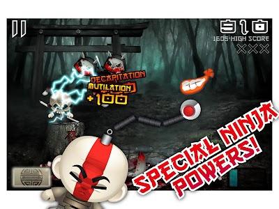 Pocket Ninjas screenshot 8