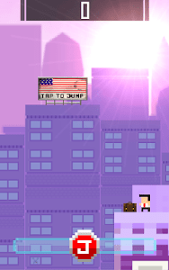 Super Pixel Boy-Free screenshot 6