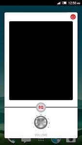Music Equalizer Free screenshot 0