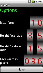 ! Insta-Face screenshot 3