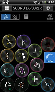 iControlAV2012 screenshot 2