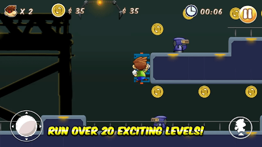 Super Brandom screenshot 10