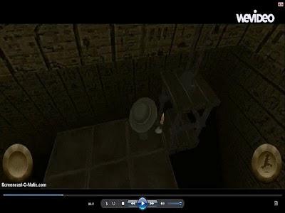 The Haunted Pyramid screenshot 1