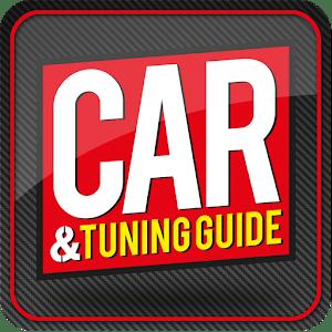 Majalah Car & Tuning Guide