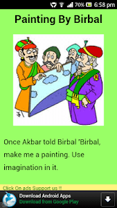 Akbar-Birbal Tales screenshot 6