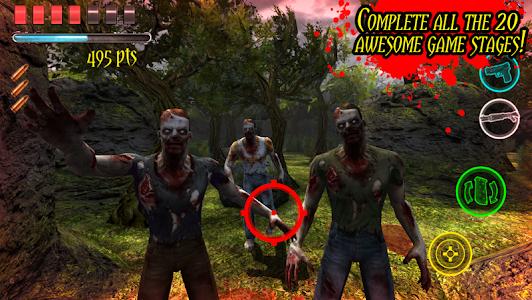 Devil Slayer Gunman screenshot 9