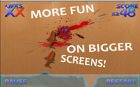 Fish Slayer screenshot 5