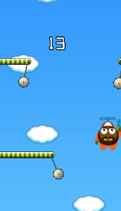 Swing Dieudo screenshot 6
