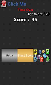 Click me screenshot 4