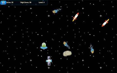 Evade Maze screenshot 6