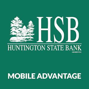 Huntington State Bank Tablet
