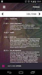 Radio Romania Muzical screenshot 2