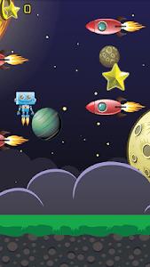 Jetpack Robo, Fly! screenshot 2