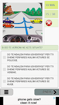 Testi i autoshkolles AutoStop - screenshot thumbnail 04