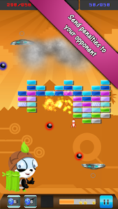 Multi Breaker break the bricks screenshot 15