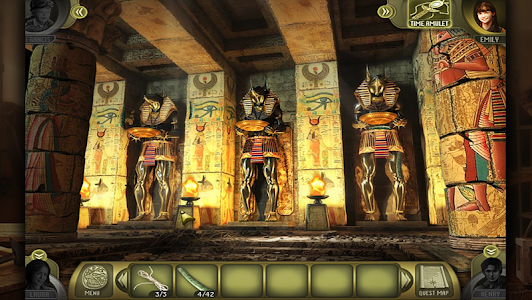Escape the Lost Kingdom screenshot 5