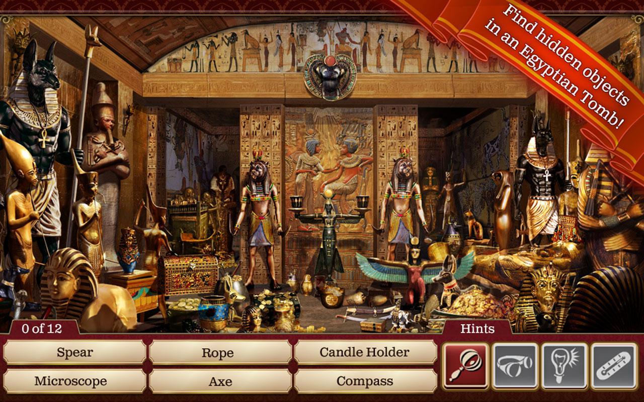 Secret Garden Free Online Game