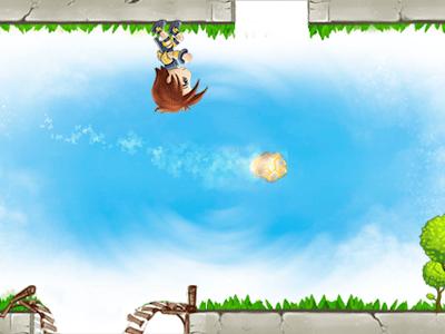 Running Boy screenshot 7