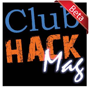 ClubHack Mag