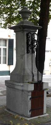 Van Maaseik langs de maasplassen naar Thorn (verlof Limburg) (4/6)