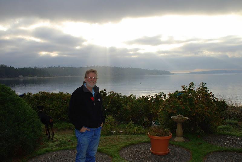Michael Hauge, the Bard of Bainbridge