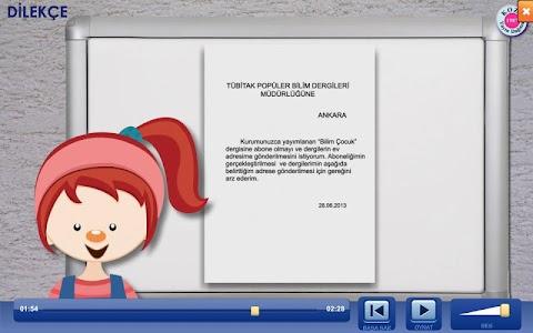 Türkçe 7 KOZA Z-Kitap screenshot 3