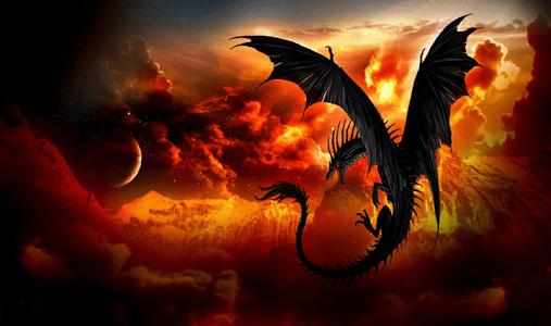 Dragon War screenshot 5