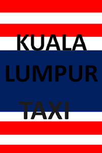 KL Call Taxi screenshot 0