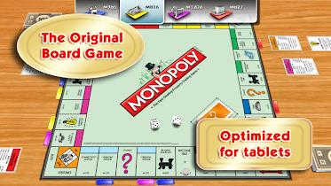 MONOPOLY Game - screenshot thumbnail 07