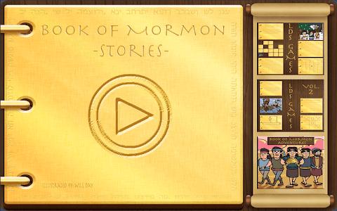 LDS Game Bundle Storybook screenshot 8