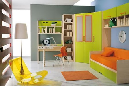 Teenage Bedroom Ideas screenshot 7
