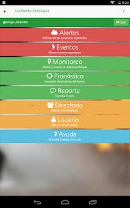 Alertas Tempranas screenshot 6