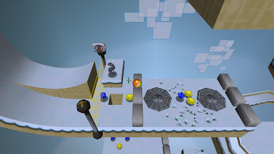 Marble GoGo Lite screenshot 12