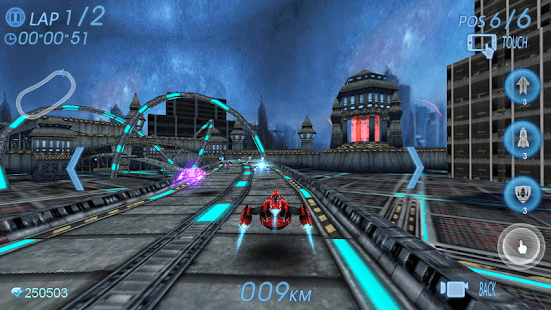 Space Racing 3D - Star Race - Apps on Google Play