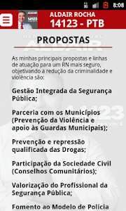 Aldair Rocha 14123 screenshot 6