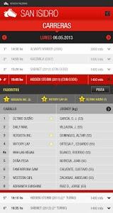 Revista Palermo screenshot 2