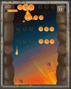 Falling Burny screenshot 3