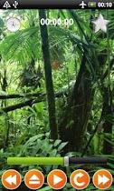 Jungle Sounds - Nature Sounds - screenshot thumbnail 03