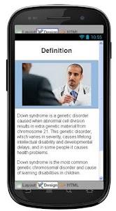 Double Uterus Information screenshot 1
