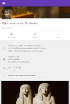 Rijksmuseum van Oudheden - screenshot thumbnail 10