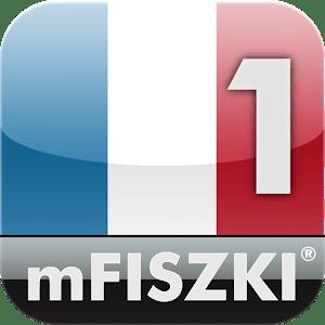 FISZKI Francuski Słownictwo 1