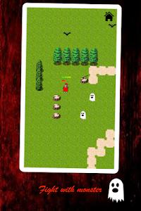 Brave Knight: Save Princess screenshot 1