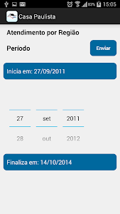 Casa Paulista screenshot 5