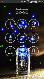 Lock Screen & Live Wallpaper screenshot 0
