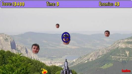 The Shooter Man screenshot 3